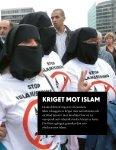 Kriget mot islam (PDF) - Expo - Page 2