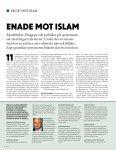 Kriget mot islam (PDF) - Expo - Page 3
