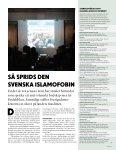 Kriget mot islam (PDF) - Expo - Page 6