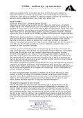 UTIKA – mellem dyr og mennesker - Page 5