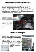 HOW-TO Installation af AUX-in i Ford Focus 2005- - Page 5