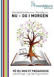 skolebibliotekernes folder - Norddjurs Kommune