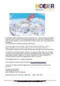 Info. skitur - Højer Design Efterskole - Page 2