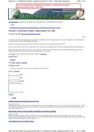 2008-11-22 Alternativmedia.info norrebro-21 ... - Gaderummet
