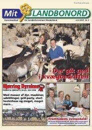 Juni 2009 - nr. 4 - LandboNord