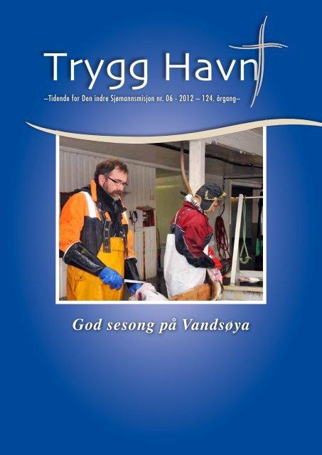 Trygg Havn - den indre sjømannsmisjon