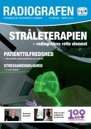 RADIOGRAFEN - Foreningen af Radiografer i Danmark