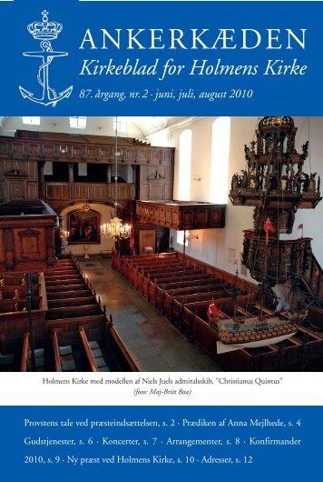 2010.2 - Holmens Kirke