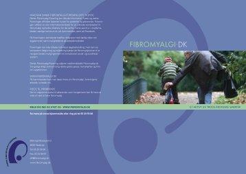 Download pjece - Dansk Fibromyalgi-Forening