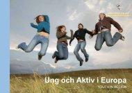 Ung och Aktiv i Europa