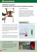 KG Special KG Super - Forside - Brøns Maskinforretning - Page 4