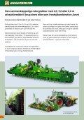 KG Special KG Super - Forside - Brøns Maskinforretning - Page 6