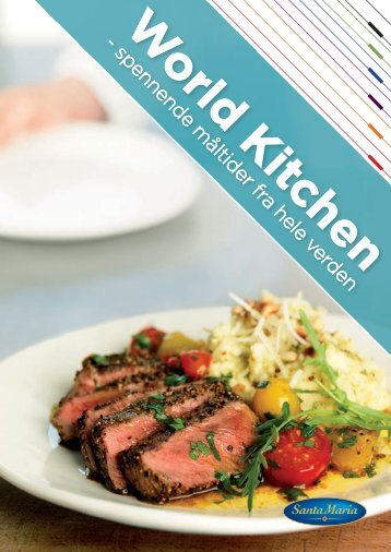 World Kitchen NO.indd - Foodservice