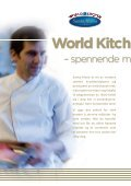 World Kitchen NO.indd - Foodservice - Page 2