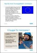 Ventilasjon - Norges Bygg- og Eiendomsforening - Page 4