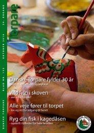 Skal huset sælges - Danske Torpare