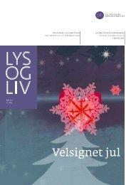 Nummer 5/2011 - Det teologiske Menighetsfakultetet