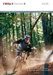 MiljøDanmark nr.3 2008.pdf - Miljøministeriet