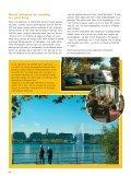 Campingpladser langs motorvejene - Kitta & Sven - Page 5