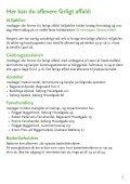 Sådan indsamles farligt affald - Gladsaxe Kommune - Page 7