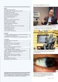 Nærkontakt med helsevesenet? - Norges Optikerforbund - Page 3