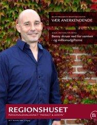 Regionshuset - Region Nordjylland