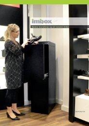 Bedre bundlinje og et renere miljø - Imbox