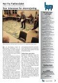 2 Nummer 6/2010 - Lokal Hukommelse - Page 3