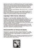 Aug 2011 - Dansk Horton Hovedpine Forening - Page 2