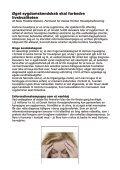 Aug 2011 - Dansk Horton Hovedpine Forening - Page 3