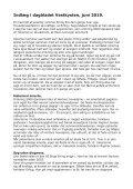 Aug 2011 - Dansk Horton Hovedpine Forening - Page 4