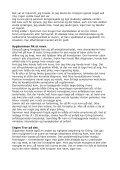 Aug 2011 - Dansk Horton Hovedpine Forening - Page 5
