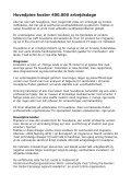 Aug 2011 - Dansk Horton Hovedpine Forening - Page 7