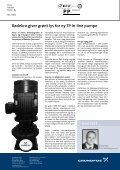 Læs nyhedsbrevet her - Grundfos - Page 4