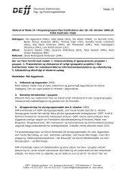 Referat af Møde 14 i NI.pdf - DEFF