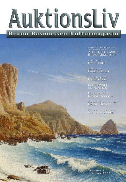 Dan Turèll - Bruun Rasmussen