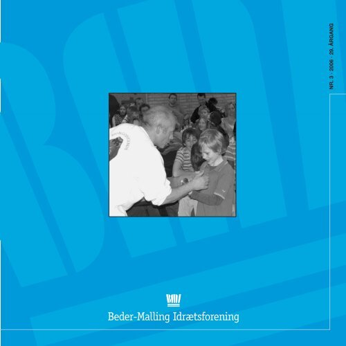 BMI NR. 3_06_lay-out - Beder-Malling Idrætsforening