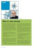 Sidste skoleleder lukker & slukker - Skolelederne.org - Page 2