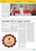We Serve - Lions Danmark - Page 5