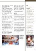Hvem får dit blod? - Bloddonorerne i Danmark - Page 5