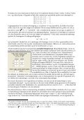 Periodiske kædebrøker eller talspektre - Josebamus - Page 2