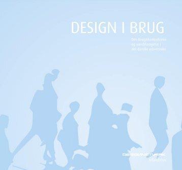 DESIGN I BRUG - Selandia CEU