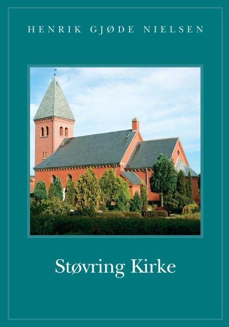St¿vring Kirke Jubil¾umsbog - Lokalhistorisk Arkiv