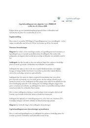 Ligebehandlingsnævnets afgørelse i j.nr. 2500010-09 truffet den 25 ...