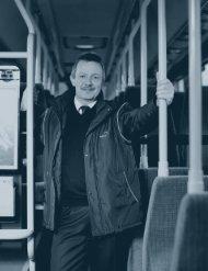 Jeg er stolt af at være buschauffør (pdf 5mb) - Stagis A/S