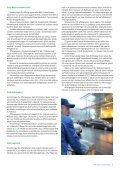 Styrelsens verksamhetsberättelse - Posti - Page 4