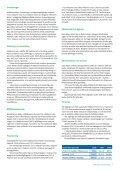 Styrelsens verksamhetsberättelse - Posti - Page 7