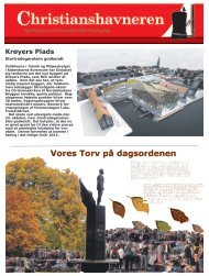 2011 november nr 8 side 1-14 - Christianshavneren