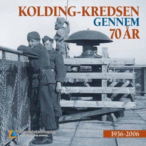 KOLDING-KREDSEN 70ÅR - Kolding Kommune