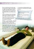 Sov godt – om køb af sengeudstyr - Page 5